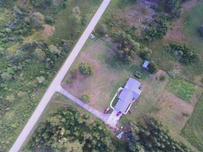 Drone Photo Dunbar WI