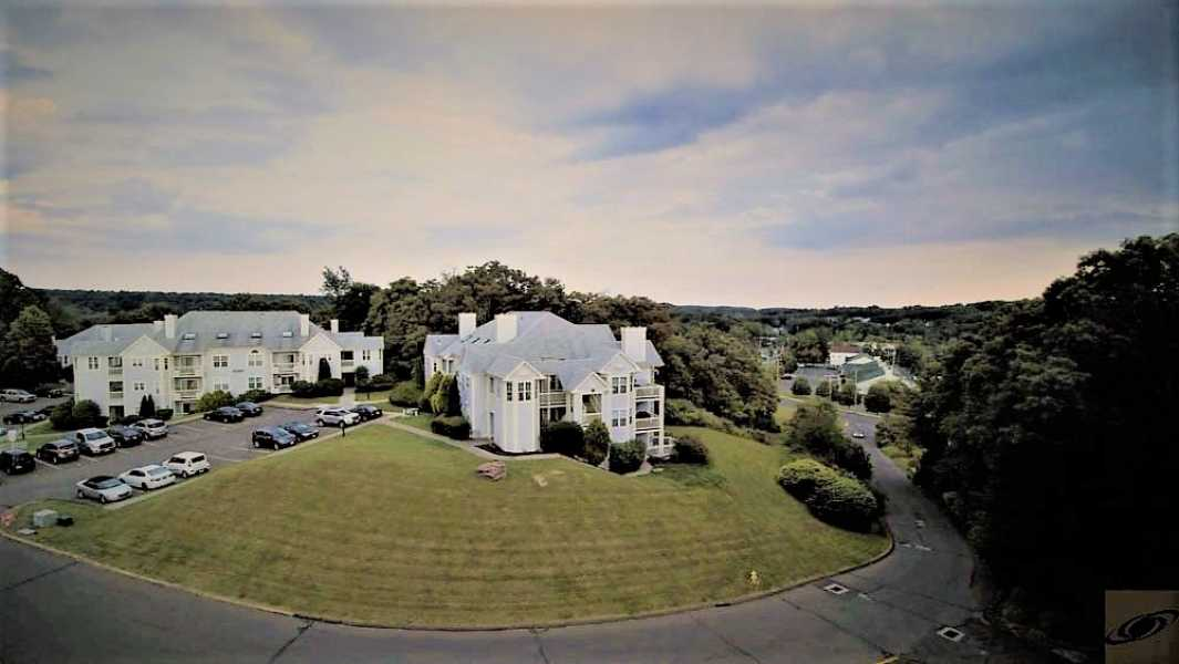 Drone Photo East Haven CT