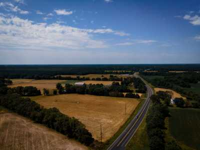 Drone Photo East New Market MD
