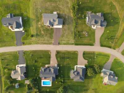 Drone Photo Eau Claire WI