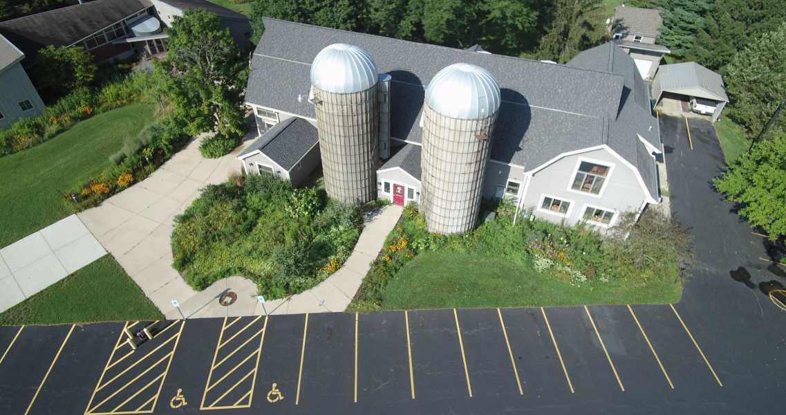 Drone Photo Elgin IL