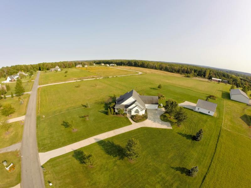 Drone Photo Erie PA