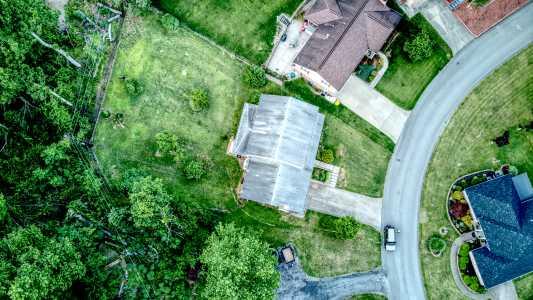 Drone Photo Fairmont WV
