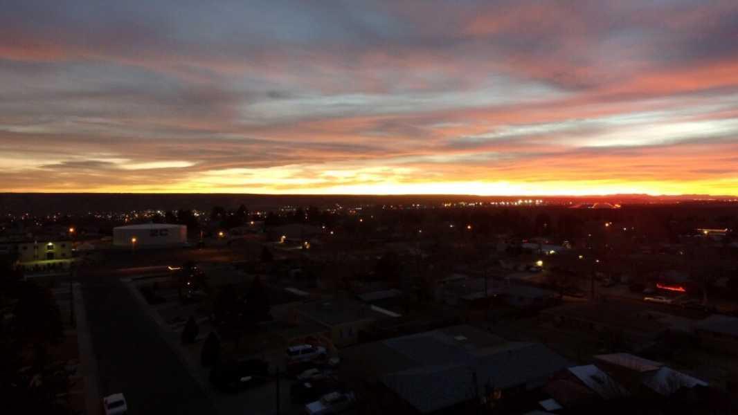 Drone Photo Farmington NM
