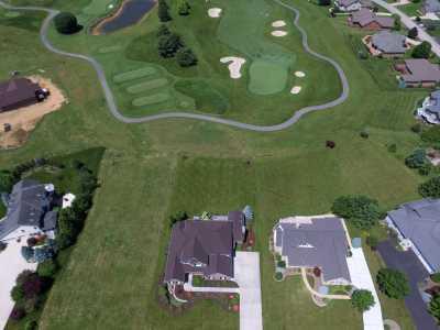 Drone Photo Fayetteville PA
