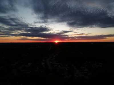 Drone Photo Fenton MO