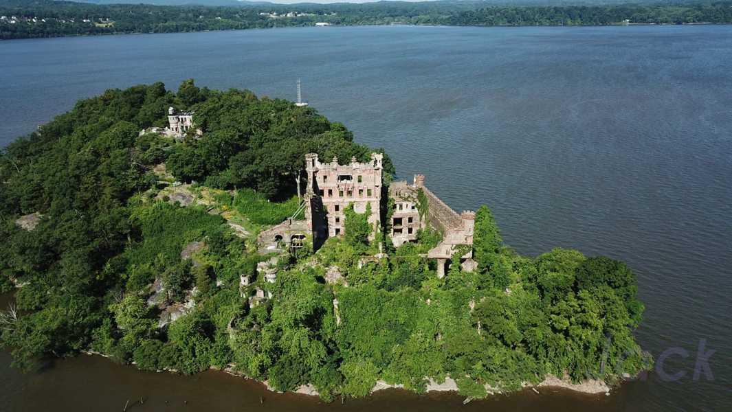 Drone Photo Fishkill NY