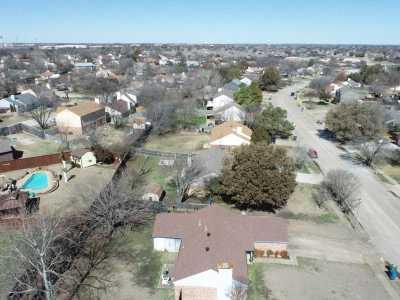 Drone Photo Flower Mound TX