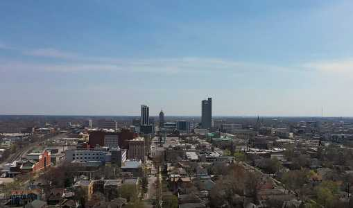 Drone Photo Fort Wayne IN