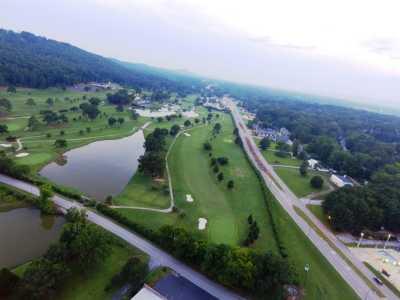Drone Photo Gadsden AL