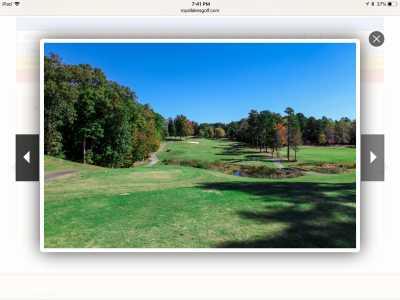 Drone Photo Gainesville GA