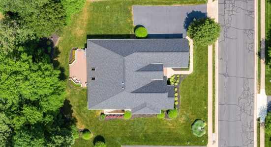 Drone Photo Gainesville VA