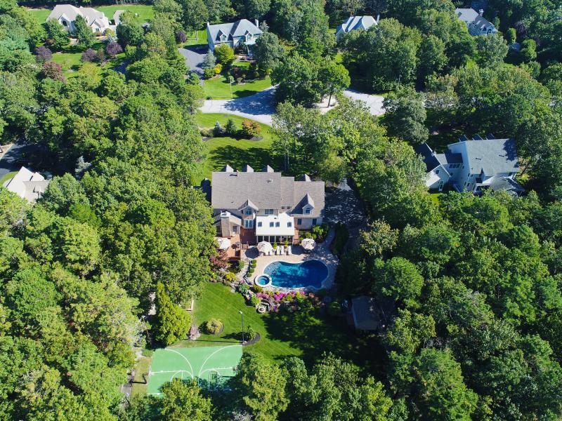 Drone Photo Galloway NJ