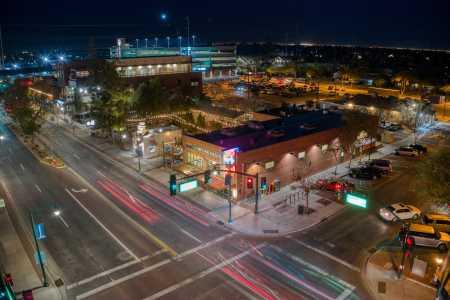 Drone Photo Gilbert AZ