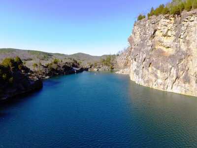 Drone Photo Glencoe AL