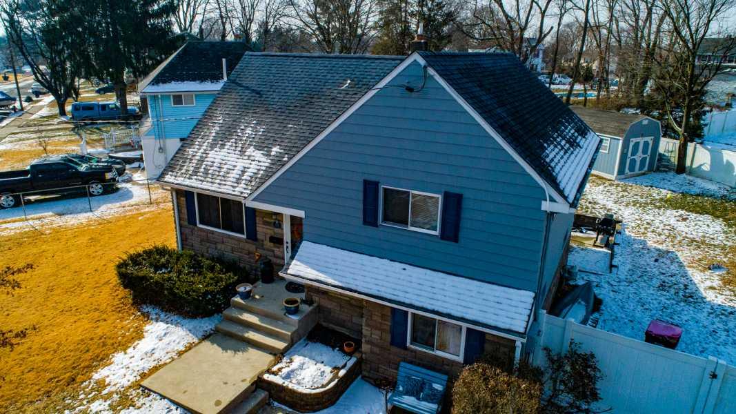 Drone Photo Gloucester Township NJ