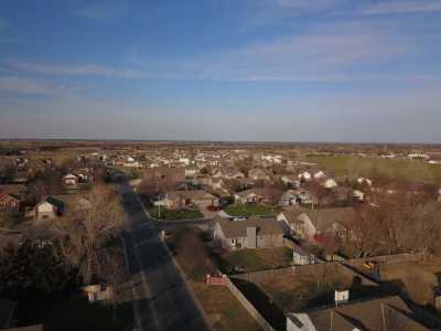 Drone Photo Goddard KS