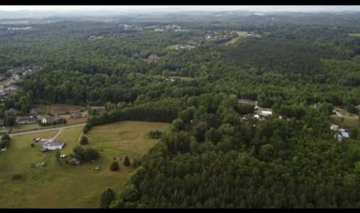 Drone Photo Greenville SC