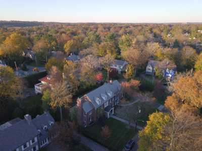 Drone Photo Greenwich CT