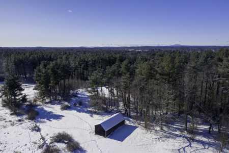Drone Photo Groton MA