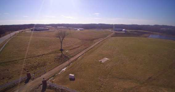 Drone Photo Guilford County NC