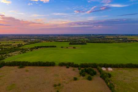 Drone Photo Gunter TX