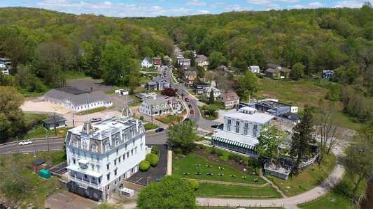 Drone Photo Haddam CT