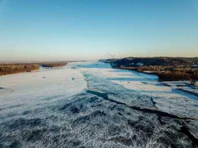 Drone Photo Hannibal MO