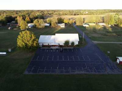 Drone Photo Harlan Township OH