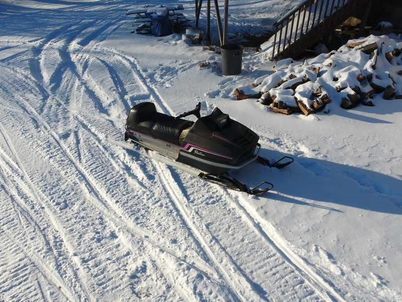 Drone Photo Hartland CT
