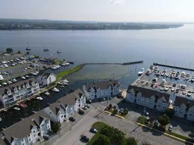 Drone Photo Havre De Grace MD