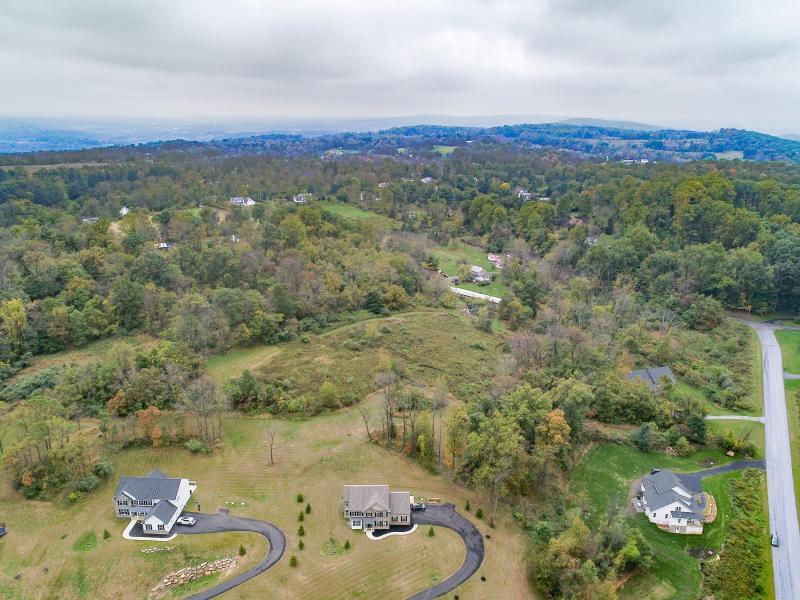 Drone Photo Hellertown PA