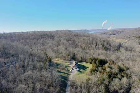 Drone Photo Highland Heights KY
