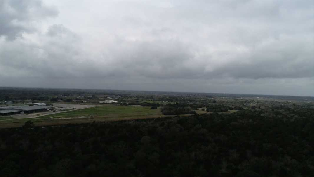 Drone Photo Hitchcock TX