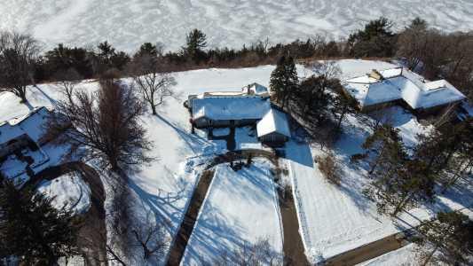 Drone Photo Hudson WI