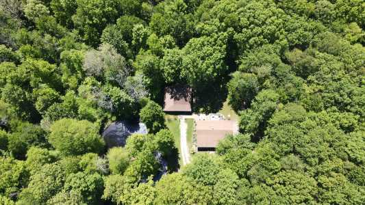Drone Photo Hudsonville MI