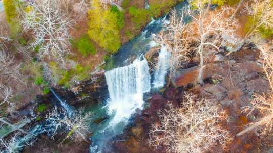 Drone Photo Huntsville AL
