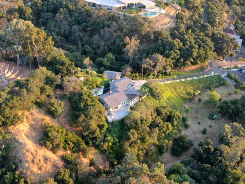 Drone Photo Industry CA