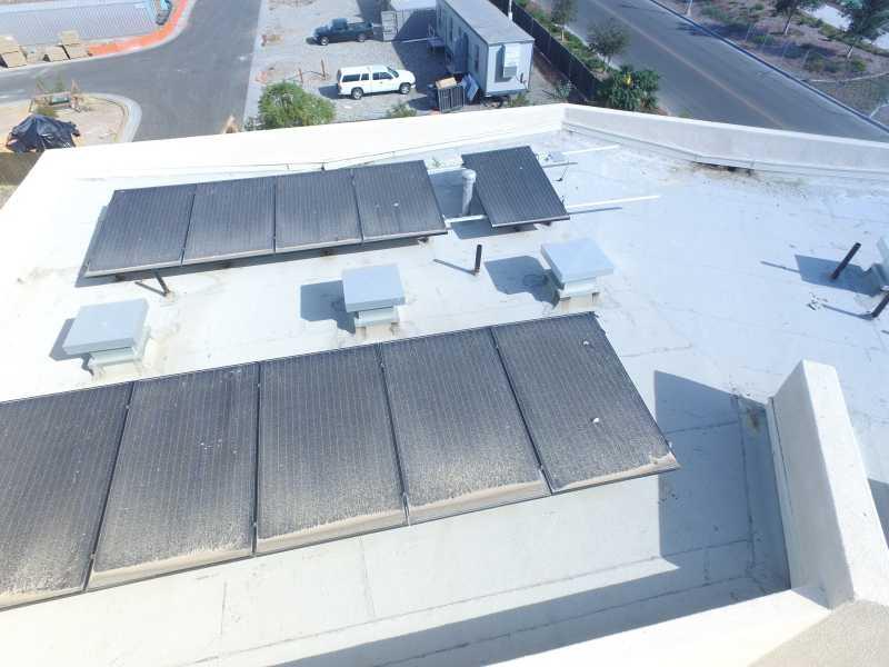Drone Photo Irvine CA
