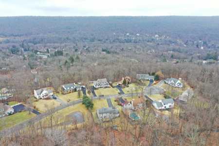Drone Photo Jefferson NJ