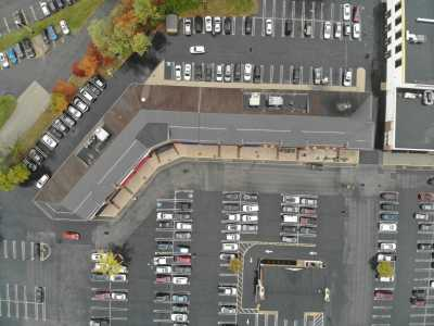 Drone Photo Jenkintown PA