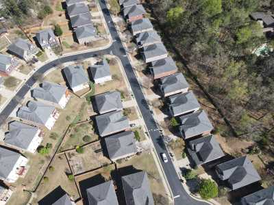 Drone Photo Johns Creek GA