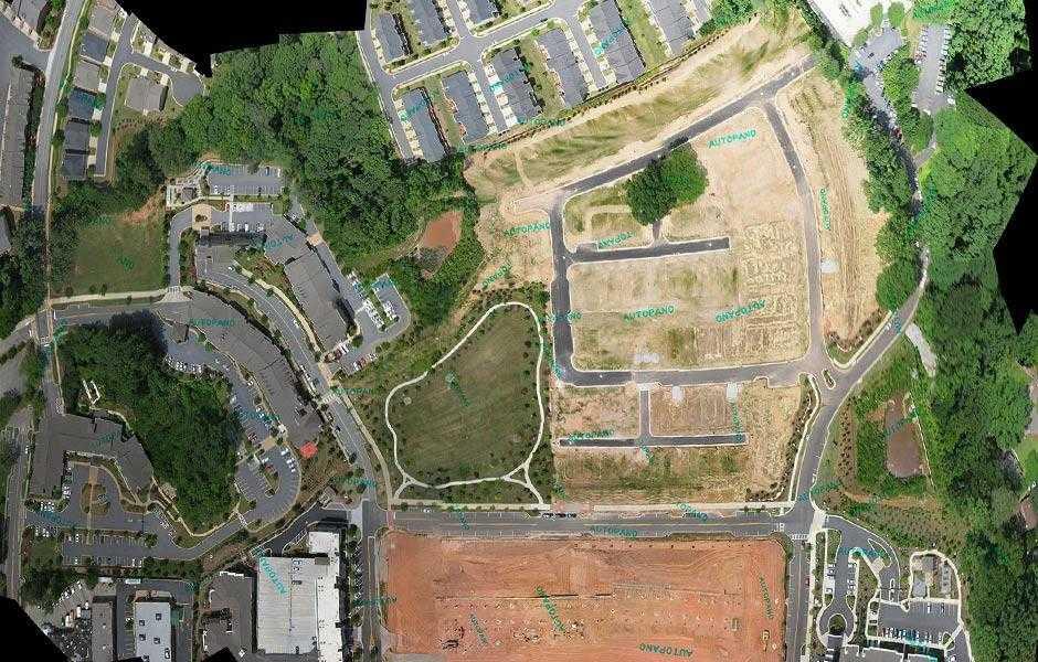 Drone Photo Joliet IL