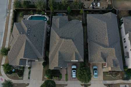 Drone Photo Keller TX