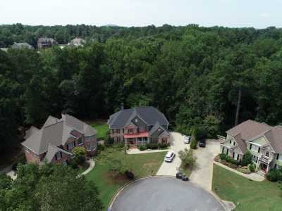 Drone Photo Kennesaw GA