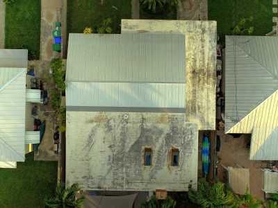 Drone Photo Key West FL