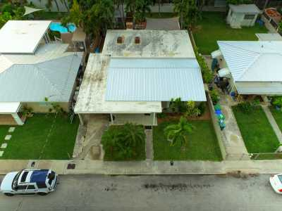 Drone Photo Key West FL
