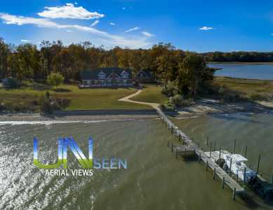 Drone Photo King George VA