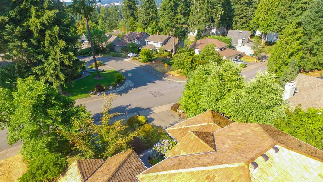 Drone Photo Kirkland WA