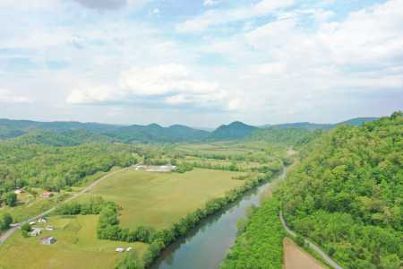Drone Photo Kyles Ford TN